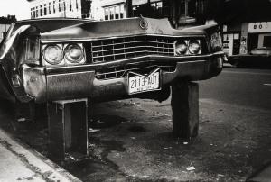 Harlem Cadillac, 1980 or 1983