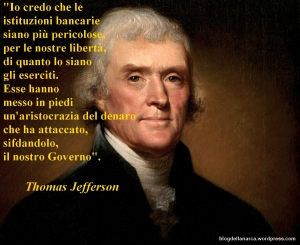 Thomas Jefferson prova