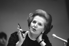 E' morta Margaret Thatcher